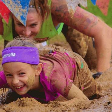 How to Choose Your First Mud Run