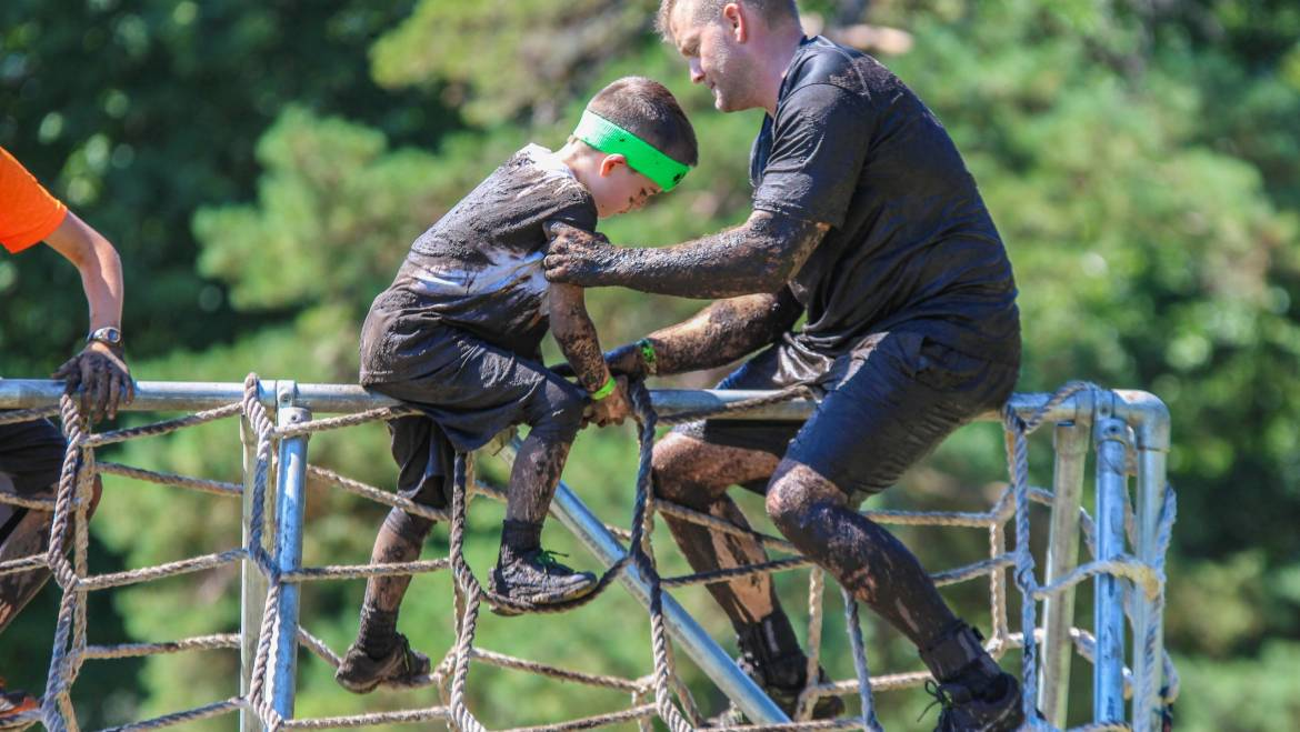 Race Profiles: Digging into Your First Mud Run
