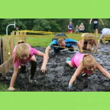 What to know before you go to a mud run