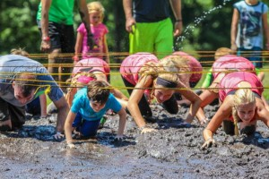 Why I Do a Mud Run Every Year, And You Should Too