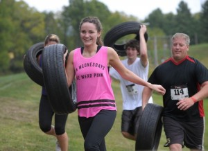 Lehigh University to Host 'Your First Mud Run'