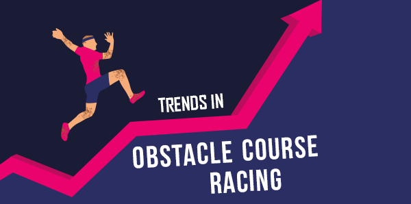 Muddy trends. What's Going on in the Family Mud Run Racing Industry?