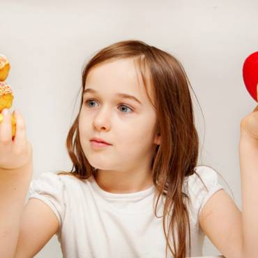 Teaching Kids Healthy Choices for Today (and a Better Tomorrow)