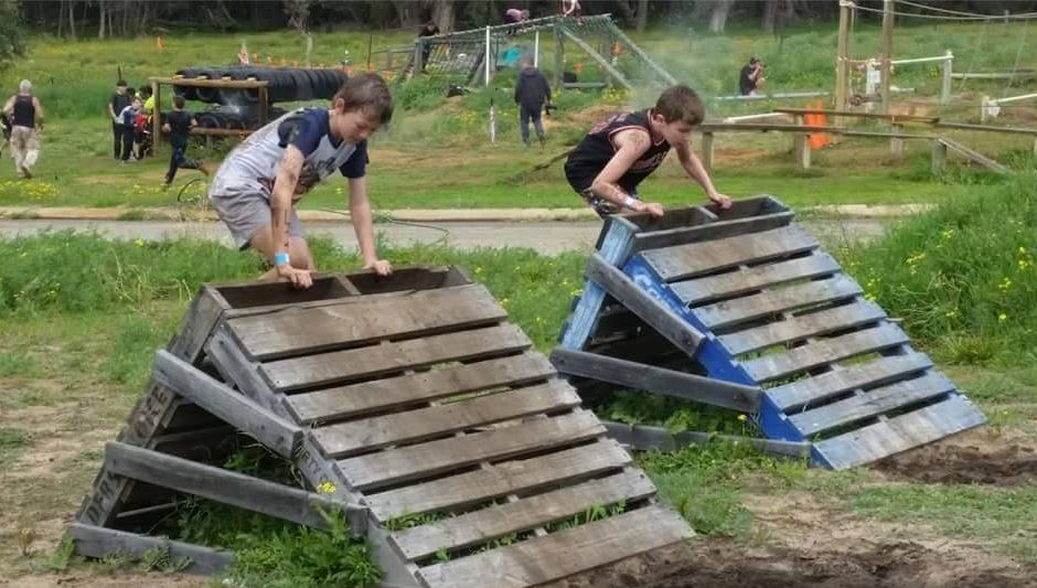 7 Most Important Exercises to Use in Training for Kids Obstacle Course Race