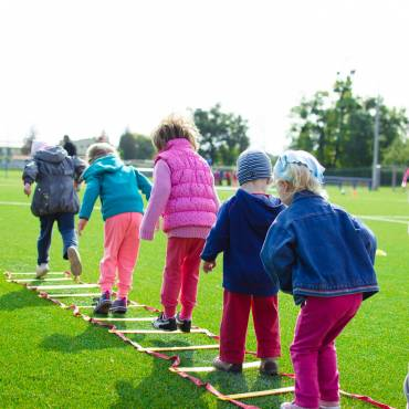 Why Kids Need to Get Out and Exercise More