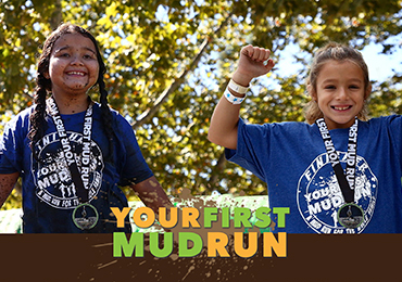 Your First Mud Run featured in the biggest mud run media website in the world: Mud Run Guide