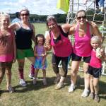 princess mud run